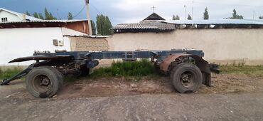 Грузовой и с/х транспорт в Базар-Коргон: Продаю прицеп