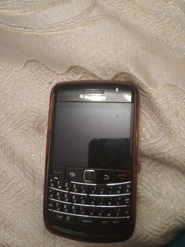 Blackberry 9780 - Bakı