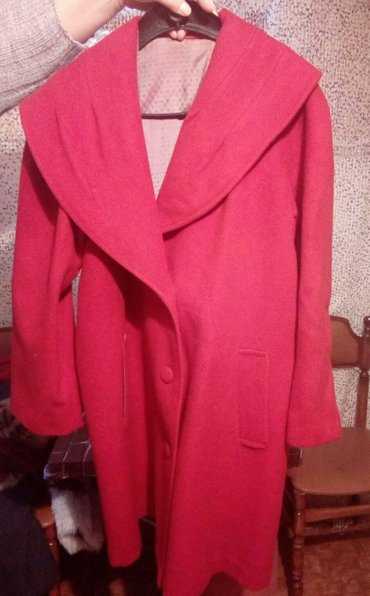 Crveni košutić - Krusevac