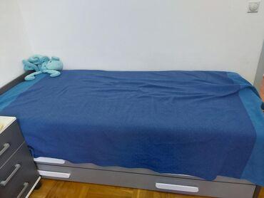 Kuća i bašta | Beograd: Prekrivac za krevetPlave bojeDimenzije 220x145Kao nov jeSamo licno