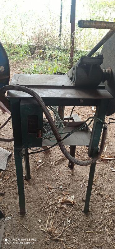 Пилы - Сокулук: Вулканит резак темир кескич без мотора