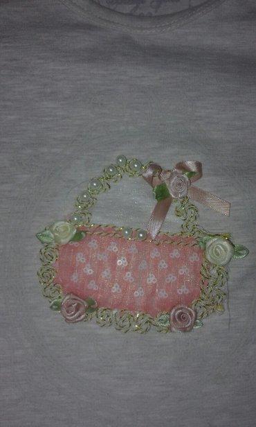 Breze bluzica nosena jedanput. 92 vel - Pancevo