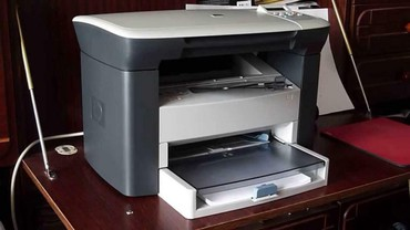Продаю отличный МФУ  принтер ксерокс в Бишкек