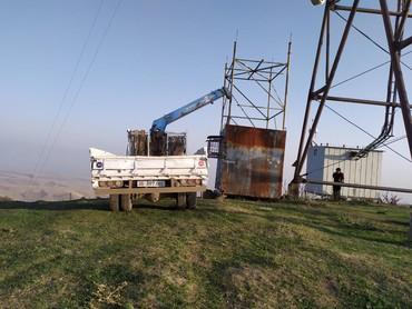 Эвакуатор кран манипулятор - Кыргызстан: Манипулятор, Эвакуатор, Кран (Жалал-Абад)