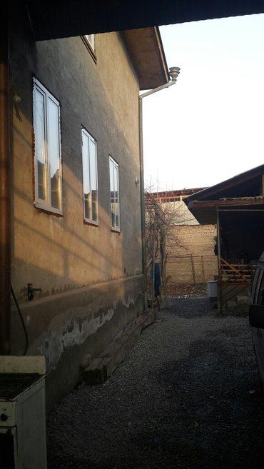Продается 2х этажный дом 14×10м. 9 ком 1-2 в Джалал-Абад