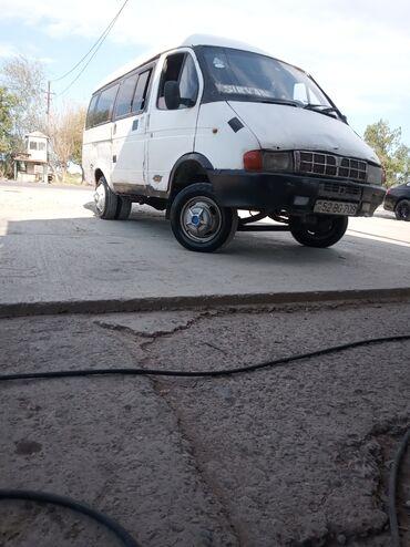 gazel bortovoi в Азербайджан: ГАЗ GAZel 2705 2 л. 1998 | 400000 км