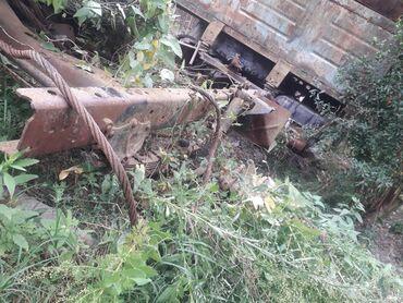 Yük maşınları - Azərbaycan: Zil zapcastları gödek kuzadı rama kuza kuzanı qaldıran nasos most ka