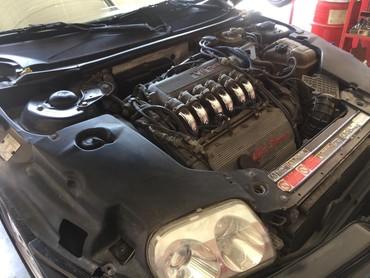 alfa romeo 147 1 6 mt в Кыргызстан: Alfa Romeo GTV 1996