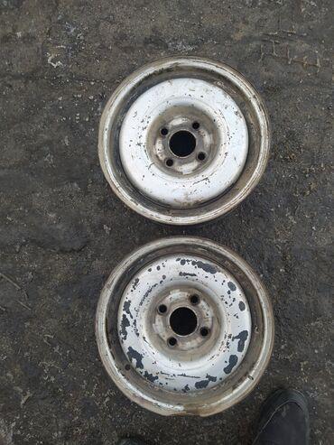 шины 13 радиус бу в Кыргызстан: 3 штук 2 мин баасы