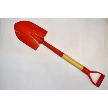 купить протеин бишкек в Кыргызстан: Лопата маленькая. Артикул товара: 67-Без хорошей лопаты и палатку не