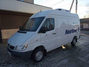 купить мотор мерседес 2 2 дизель в Кыргызстан: Mercedes-Benz Sprinter Classic 2.2 л. 2005 | 200000 км