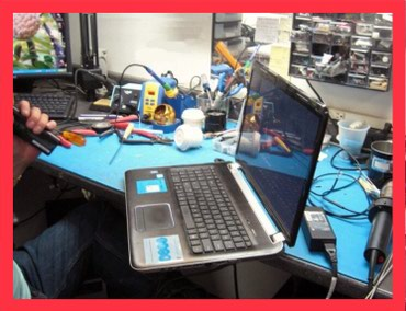 Качественный ремонт ноутбуков и в Бишкек