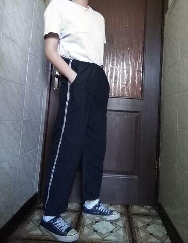 Очень лёгкие, комфортные, летние спортивные штаны