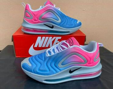 Ženska obuća   Sopot: Nike air max 720 ženske patike NOVO po magacinskoj ceni u slučaju da