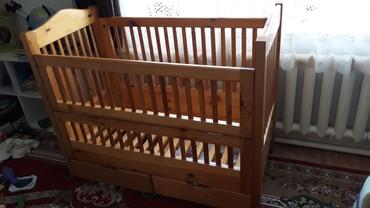 Кровать детская в Бишкек