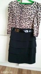 Продам турец. платье,состояние в Джалал-Абад