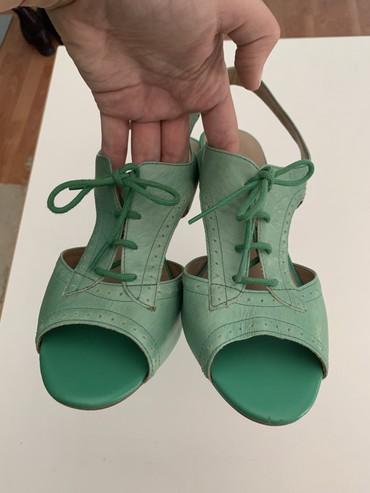Ženska obuća   Kursumlija: Sandale broj 38