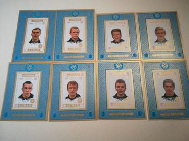 Новые марки, Олимпийские игры в Мюнхене 1972,полная серия