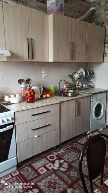 Кухонный гарнитур продаем в связи с переездом размер длина 4 м высота