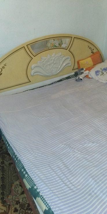 Продается 2х спальная кровать  в Бишкек