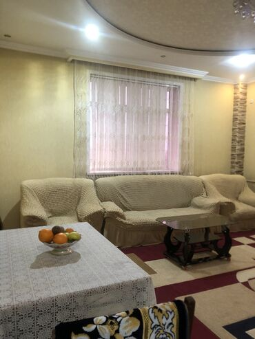 Недвижимость - Таджикистан: 2 комнаты, 75 кв. м Да