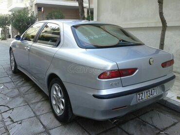 Alfa Romeo 156 1.6 l. 2000 | 178000 km