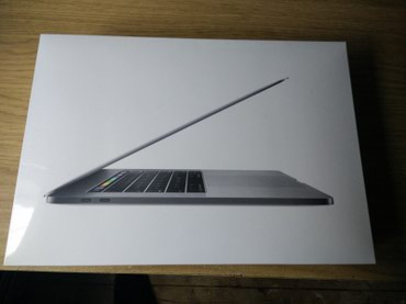 """2017 Apple MacBook Pro Touch Bar Space Gray 13"""" Laptop 512GB σε Astypalaia"""