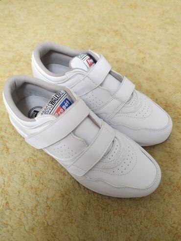 Обувь привезена с Америки. Размер не подошёл. Фирма PROPET. Абсолютно