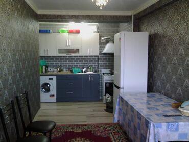 Продажа квартир - Жженый кирпич - Бишкек: Элитка, 2 комнаты, 39 кв. м Теплый пол, Бронированные двери, Видеонаблюдение