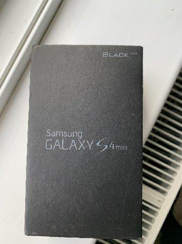 Samsung i9195 galaxy s4 mini - Srbija: Kutija za s4 mini