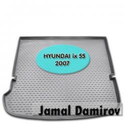 HYUNDAI ix 55 2007 baqaj üçün poliuretan ayaqaltilar NOVLİNE.Bundan в Bakı