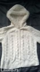 Vrlo lepa, moderna i kvalitetna duks jaknica iz Nemack - Prokuplje