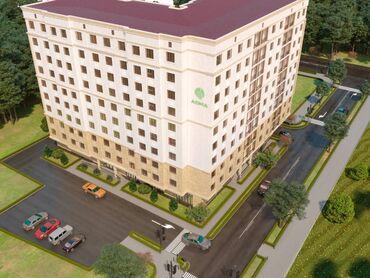Продается квартира: Элитка, Ошский рынок, 2 комнаты, 67 кв. м