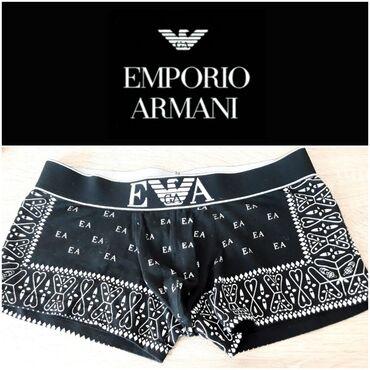 """Majica emporio armani - Srbija: ● TOP bokserice """"ARMANI """"vel.L do XL Germany ●Nov fantastican ves"""