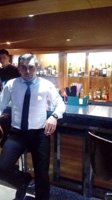 Администратор стаж 8 лет в элитных рестаранах,пабах,отелях. Эльнур