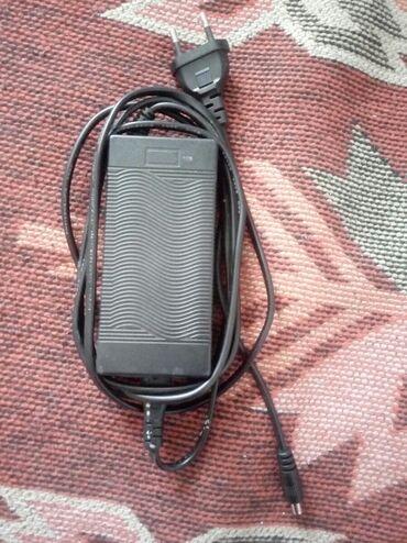 Спорт и хобби - Орто-Сай: Зарядное устройство для speedroll s10Продаю зарядку для