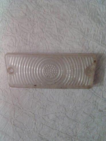 Bakı şəhərində ГАЗ 24. Передние габаритные стеклы (НОВЫЕ)