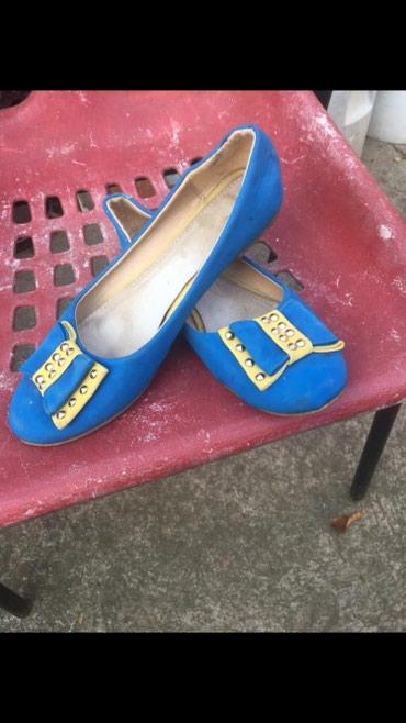 Ženska obuća | Vladicin Han: Sve po 350 par puta obuvene