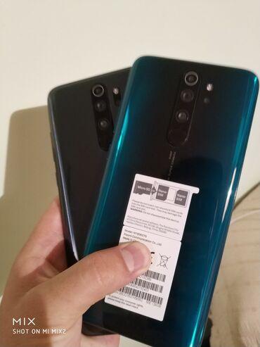 Xiaomi Redmi Note 8 Pro 128 ГБ Зеленый