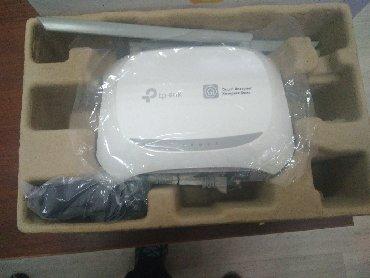 роутер для провайдера в Кыргызстан: TL-WR840N-RU продается подходит для использования как в квартире