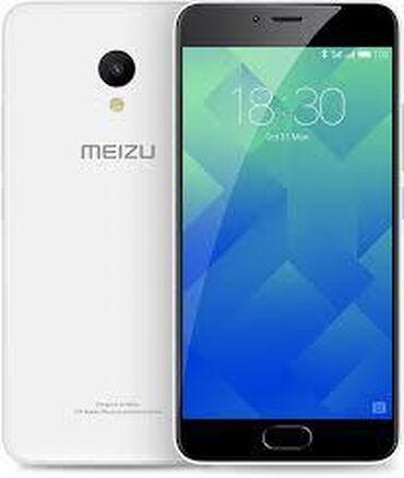 зарядка-meizu в Кыргызстан: Телефон 5000сом мезу м5