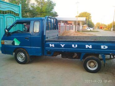 462 объявлений: Hyundai Портер 2.6 л. 2002 | 239000 км