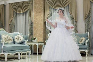 Платья свадебные новые. Цены от 4тыс. в Бишкек