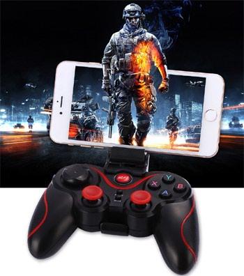 Игровой Bluetooth GamePad S6 для Смартфона и не в Бишкек