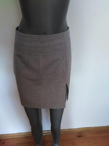 Sako i suknja. Veličina 38. Moguća dostava u Bg - u - Petrovac na Mlavi