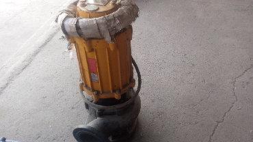 ручной вакуумный насос в Кыргызстан: Фикальный насос