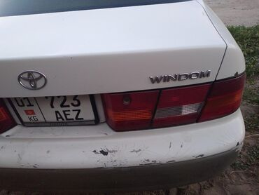 Toyota Windom 2.5 л. 1998