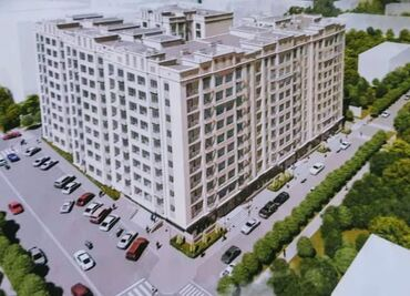 Квартиры в Ак-Джол: Продается квартира: 3 комнаты, 110 кв. м