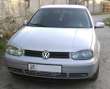 Volkswagen Golf 1999 в Кок-Ой