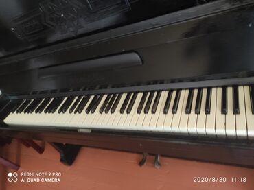 Musiqi alətləri - Ağcabədi: Piano Rasdov-Don